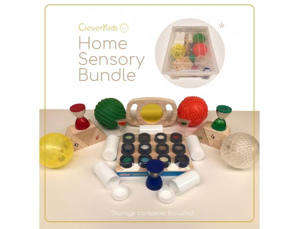 Home Sensory Set