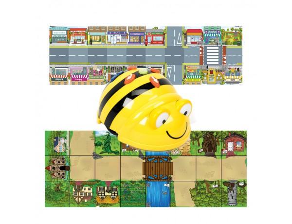 Bee-Bot + 2 Mats Bundle