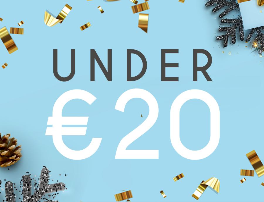 Xmas Under €20