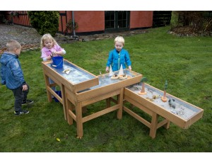 New Water and Sand Table with Pump (PRE-ORDER) (AVAILABLE NOVEMBER)
