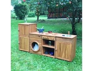 Outdoor Kitchen Set (CK Premium)