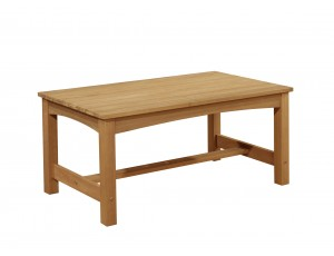 O/D Wooden Table Hardwood (PRE-ORDER) (AVAILABLE OCTOBER)