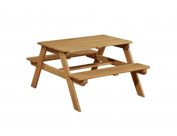O/D Wooden Picnic Table (CK Premium)