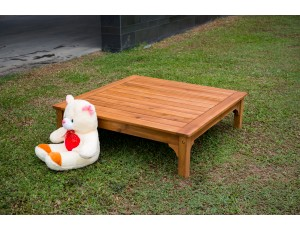 Outdoor Low Play Table (Cleverkids Premium)