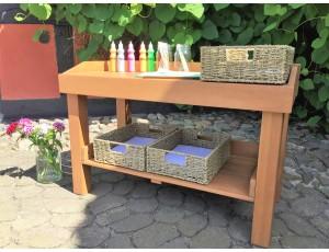 Outdoor Busy Bench (CK Premium)