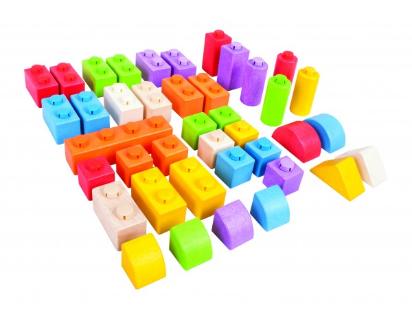 Click Blocks - Intermediate Set