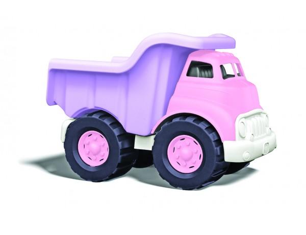 Dumper Truck - Pink