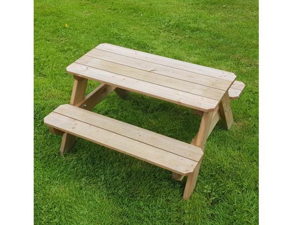 Calmwood Junior Picnic Table (Multibuy Offer)