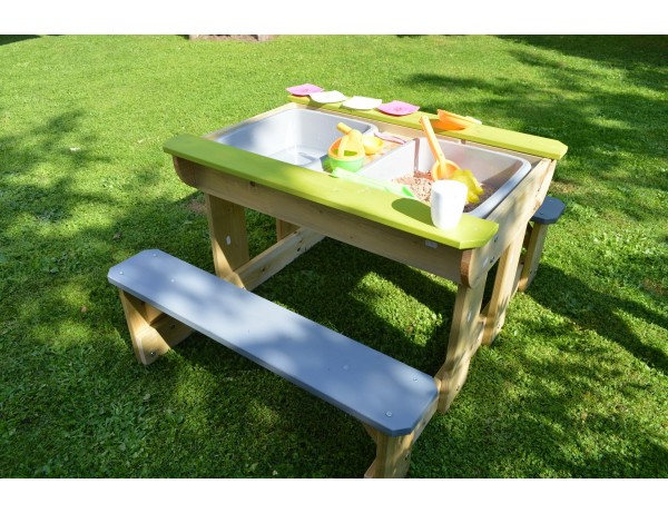 Calmwood Picnic Sand and Water Table