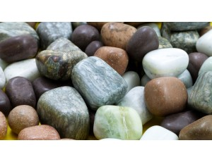 Polished Stones Assorted