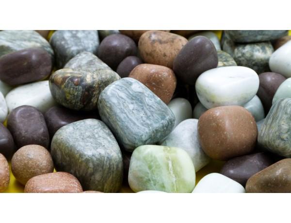 Polished Stones Assorted