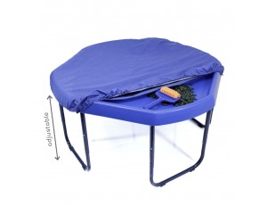 Play Tuff Tray, Height Adjustable Stand & Cover (Pre Order, Available Mid June)