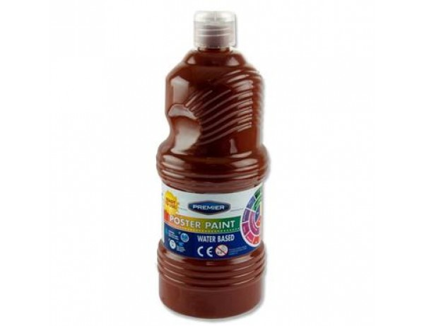 Brown Paint 1 Ltr