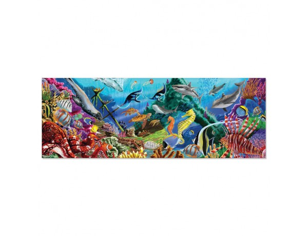 Underwater Oasis 200 pcs