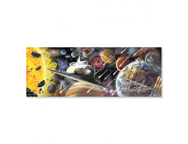 Exploring Space 200 pcs