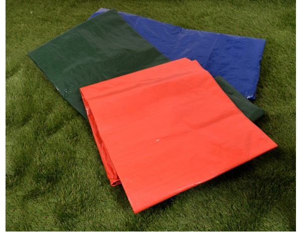 Tarp Set of 3