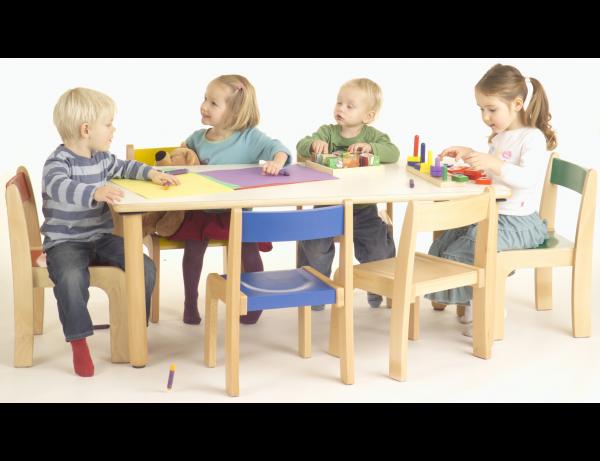 Premium Table Rectangular