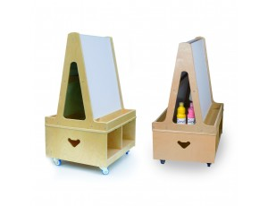 Small Easel (2 - 3 Years)