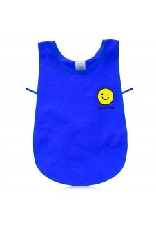 Tabard - One size (Blue)