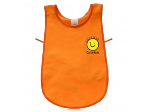 Tabard - One size (Orange)