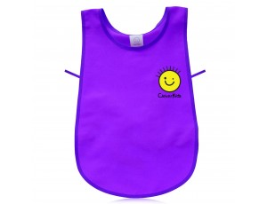 Tabard - One size (Purple)