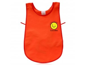 Tabard - One size (Red)