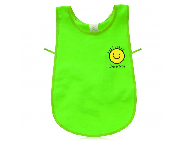 Tabard - One size (Green)
