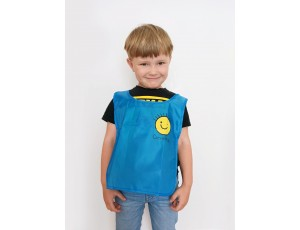 Tabards - One size (Blue)