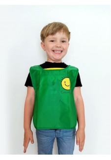 Tabards - One size (Green)