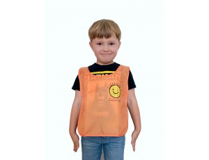 Tabards - One size (Orange)