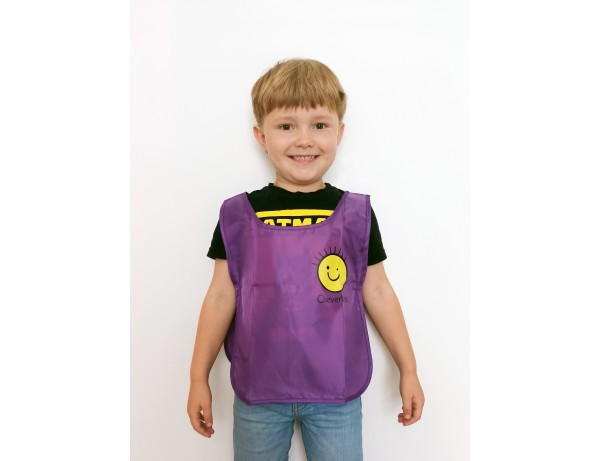 Tabards - One size (Purple)