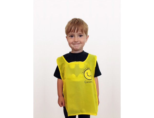 Tabards - One size (Yellow)