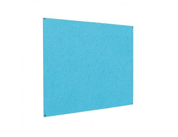 Frameless Noticeboard (90 x 60cm)
