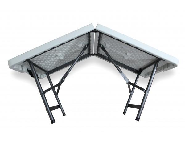 Cleverkids Folding Multipurpose Table