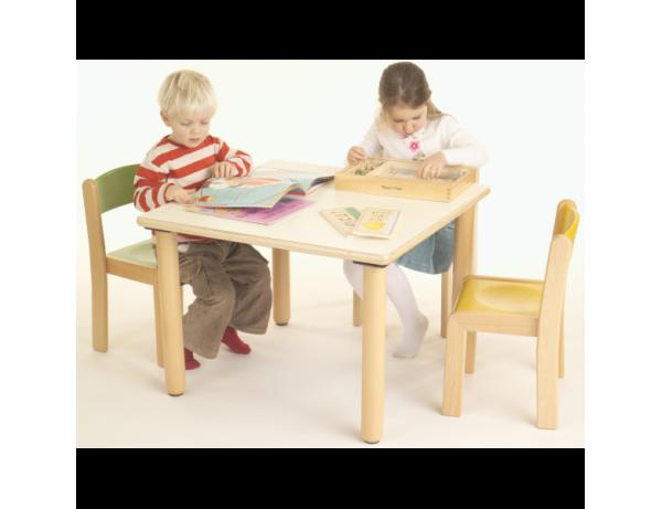 Premium Square Table