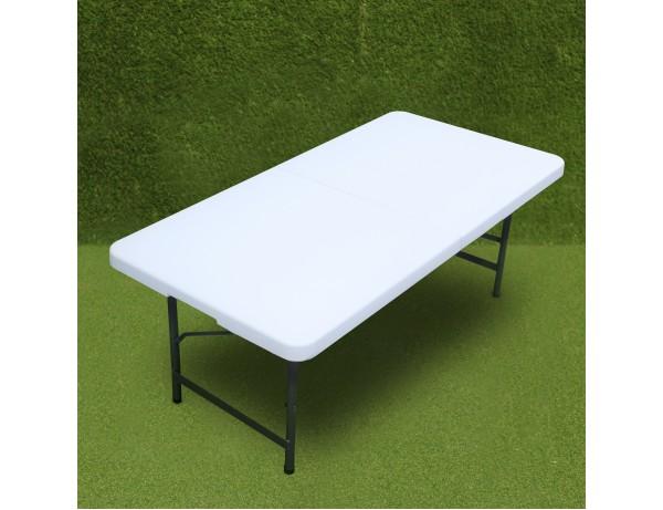 Cleverkids Folding Indoor / Outdoor Table