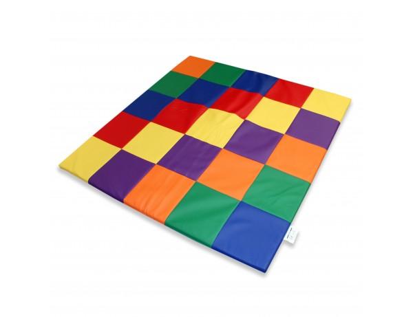 Large Rainbow Play Mat (148*148cm)