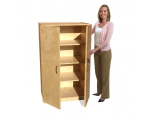 Lockable Cabinet (Tall)