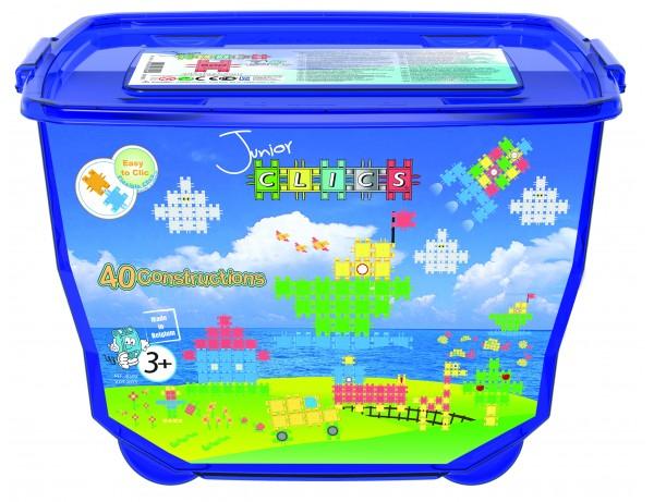 Junior Box - 475 Pieces