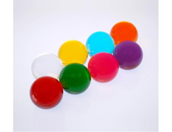 Perception Spheres Set of 8 0M+