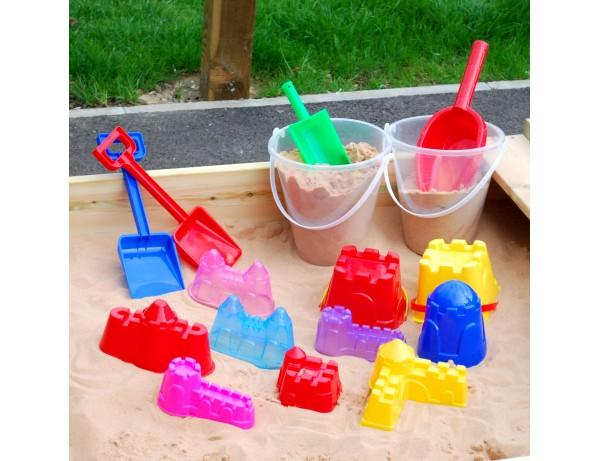 Castle Maker Set