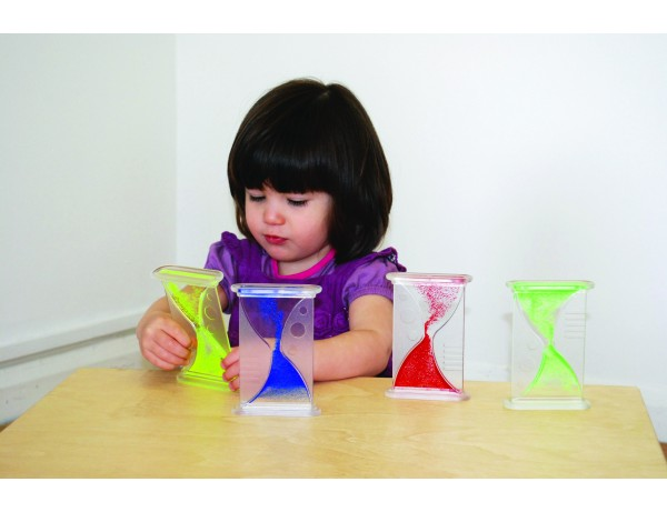 Large Sensory Bubble Set