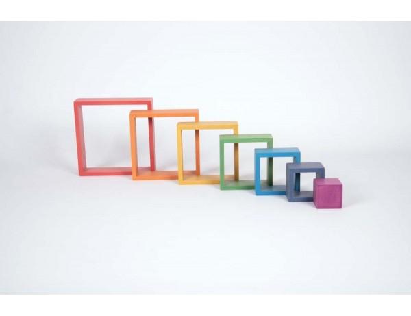 Rainbow Architect Squares 12M+