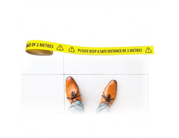 Safety Tape 66 metres