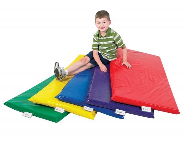 Rainbow Rest Mat (1 Mat)