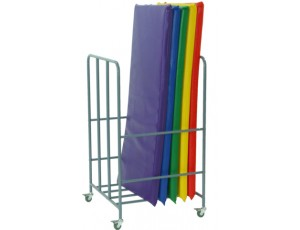 Storage Trolley for Rainbow Rest Mats (Mats sold separately)