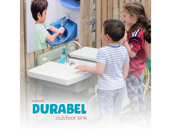 Durabel Outdoor Sink