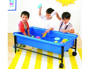 Sand and  Water Table BLUE 1-3 yrs (40cm)