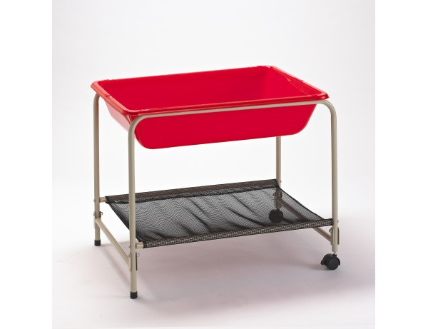 Desktop Sand & Water Tray with Stand