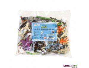 Sea Life  Bulk Bag - 48 Pieces
